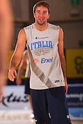 DESCRIZIONE : Bormio Torneo Internazionale Maschile Diego Gianatti Italia Francia <br /> GIOCATORE : Daniele Cavaliero <br /> SQUADRA : Nazionale Italia Uomini Italy <br /> EVENTO : Raduno Collegiale Nazionale Maschile <br /> GARA : Italia Francia Italy France <br /> DATA : 02/08/2008 <br /> CATEGORIA : Ritratto <br /> SPORT : Pallacanestro <br /> AUTORE : Agenzia Ciamillo-Castoria/S.Silvestri <br /> Galleria : Fip Nazionali 2008 <br /> Fotonotizia : Bormio Torneo Internazionale Maschile Diego Gianatti Italia Francia <br /> Predefinita :