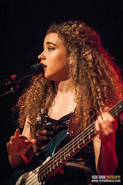 Tal Wilkenfeld performs at The Birchmere on 03/15/2016 (Photos Copyright © Richie Downs).