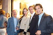 CHRISTOPHE GOLLUT,  Vogue Fashion night out.- Alexandra Shulman and Paddy Byng are host a party  to celebrate the launch for FashionÕs Night Out At Asprey. Bond St and afterwards in the street. London. 8 September 2011. <br />  <br />  , -DO NOT ARCHIVE-© Copyright Photograph by Dafydd Jones. 248 Clapham Rd. London SW9 0PZ. Tel 0207 820 0771. www.dafjones.com.<br /> CHRISTOPHE GOLLUT,  Vogue Fashion night out.- Alexandra Shulman and Paddy Byng are host a party  to celebrate the launch for Fashion's Night Out At Asprey. Bond St and afterwards in the street. London. 8 September 2011. <br />  <br />  , -DO NOT ARCHIVE-© Copyright Photograph by Dafydd Jones. 248 Clapham Rd. London SW9 0PZ. Tel 0207 820 0771. www.dafjones.com.