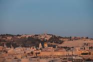 Jerusalem - Old town