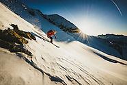 Skiing Julbo
