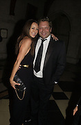 TAMARA MELLON AND ROBERT KASS. Andy and P{atti Wong host  party to cleebrate then Chinese New Year of the Dog. Royal Courts of Justice. Strand. London. 28 January 2006. © Copyright Photograph by Dafydd Jones 66 Stockwell Park Rd. London SW9 0DA Tel 020 7733 0108 www.dafjones.com