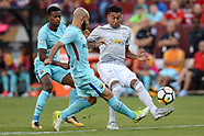 Barcelona v Manchester United - 26 July 2017