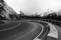 Eagle Road.<br /> Foto: Svein Ove Ekornsvåg