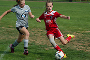 Girls 2007 FinalWPFC G07 Whitevs MRFC Slammers G07 Madill