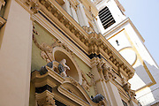 Sainte-Reparate Cathedral, Old Town, Nice, France