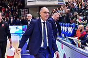 Attilia Caja<br /> Banco di Sardegna Dinamo Sassari - Openjobmets Varese<br /> Legabasket LBA Serie A 2019-2020<br /> Sassari, 12/01/2020<br /> Foto L.Canu / Ciamillo-Castoria