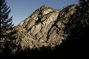 John Muir Trail.