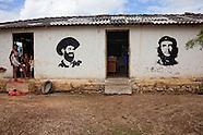 Floro Perez area, Holguin, Cuba.