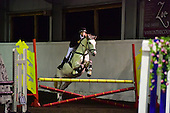 06 - 06th Nov - Trailblazer Show Jumping