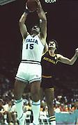 Giochi Olimpici Los Angeles 1984<br /> romeo meo sacchetti