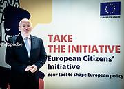 European Economic and Social Committee.<br /> Take the Initiative<br /> Photo by : @dainalelardic<br /> .<br /> .<br /> .<br /> @isopixbelgium #picoftheday #photooftheday #europe  #portrait #closeup #politics #europeanunion #europe #europeanunion #eesc @frans__timmermans<br /> #taketheinitiative #euflag  #europeanflag #europeancitizensinitiative