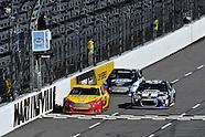 2013 NASCAR Martinsville Sprint Cup