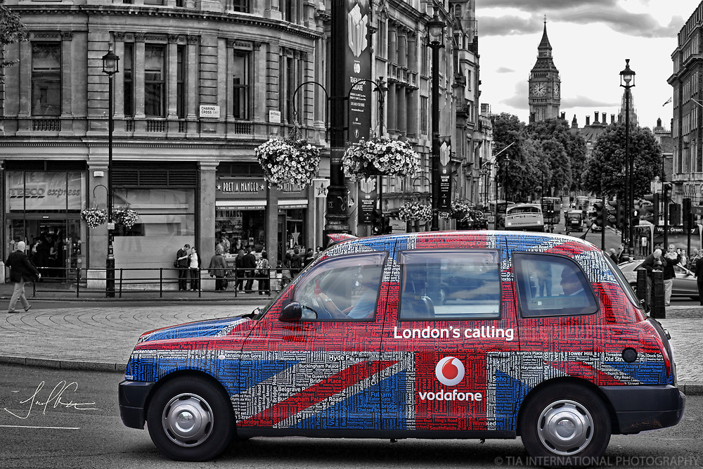 London is Calling / Limited Edition