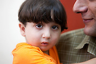 Kids with clefts, urology