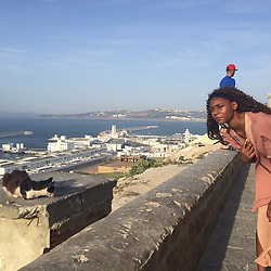 Study Abroad in Tangier, Morocco 07/03/17
