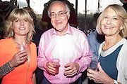RACHEL JOHNSON; MICHAEL HOWARD; SANDRA HOWARD Rachel Johnson book launch of Fresh Hell, Acklam Village Market, Acklam Rd. London W10.