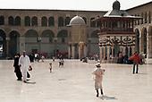 Damascus - Damas