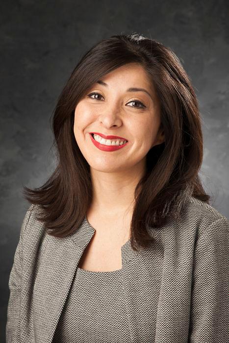 Houston ISD District 8 Trustee Juliet Stipeche