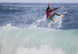 December 11, 2017 - Haleiwa, Hawaii, USA - Gabriel Medina of Brazil competes in the first round of the Billabong Pipe Masters. (Credit Image: © Erich Schlegel via ZUMA Wire)