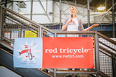 Red Tricycle San Francisco Event at House of Air