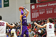 NCAA MBKB: North Central College vs. Loras College (03-02-19)
