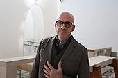 Antonio Marras: Nulla dies sine linea