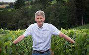 Phillippe Drouhin, Domaine Drouhin, Dundee Hills, Willamette Valley, Oregon