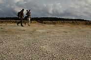 Natuurfotowandelingen Schiermonnikoog