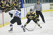 MIH: Aurora University vs. Adrian College (01-08-16)