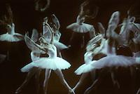La Bayadere, Kingdom of Shades, Mariinsky Theatre