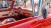 at the Huntington beach car show March 2016