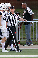 Steve Gfell Football Official photos