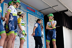 at Thüringen Rundfarht 2016 - Stage 2 a 103km road race starting and finishing in Erfurt, Germany on 16th July 2016.