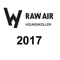 Holmenkollen Raw Air 2017
