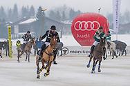 Valertis Snow Polo World Cup 2015