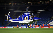 Leicester helicopter crash - 28 Oct 2018