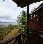 The Caribbee Inn, Carriacou, The Grenadines