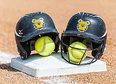 2015 A&T Softball vs FAMU