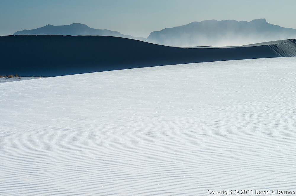 United States, New Mexico, White Sands Natoinal