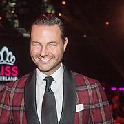 NLD/Hilversum/20131208 - Miss Nederland finale 2013, Fred van Leer