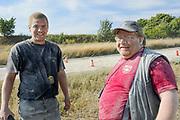 Kalkprøver 2008 - Boesdal
