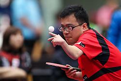 YAGI Katsuyoshi of Japan at 14th Slovenia Open - Thermana Lasko 2017 Table Tennis Championships for the Disabled Factor 7, on May 9, 2017, in Dvorana Tri Lilije, Lasko, Slovenia. Photo by Matic Klansek Velej / Sportida
