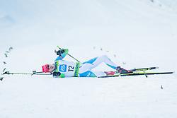 Alex Cisar of Slovenia during Slovenian National Cup in Biathlon, on December 30, 2017 in Rudno polje, Pokljuka, Slovenia. Photo by Ziga Zupan / Sportida