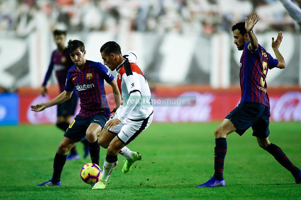 صور مباراة : رايو فاليكانو - برشلونة 2-3 ( 03-11-2018 )  20181103-zaa-a181-325