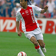 NLD/Rotterdam/20060507 - Finale competitie 2005/2006 Gatorade cup Ajax - PSV,  Urby Emanuelson