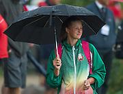 Hamburg. GERMANY.   Saturday Morning, Semi Finals A/B  at the 2014 FISA Junior World rowing. Championships.  09:58:53  Saturday  09/08/2014  [Mandatory Credit; Peter Spurrier/Intersport-images]