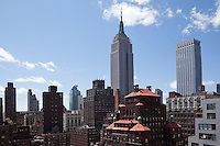 View from 80 Park Avenue