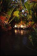 Papua New Guinea, Sepik River, tour off the World Discoverer<br />