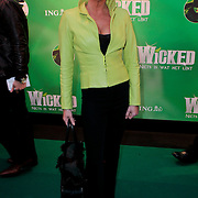 NLD/Scheveningen/20111106 - Premiere musical Wicked, Esther Roord